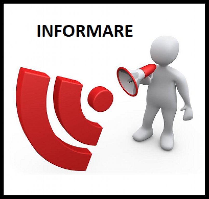 Actiuni informare - GAL VDS